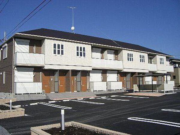 新着賃貸5:栃木県芳賀郡芳賀町祖母井南3丁目の新着賃貸物件
