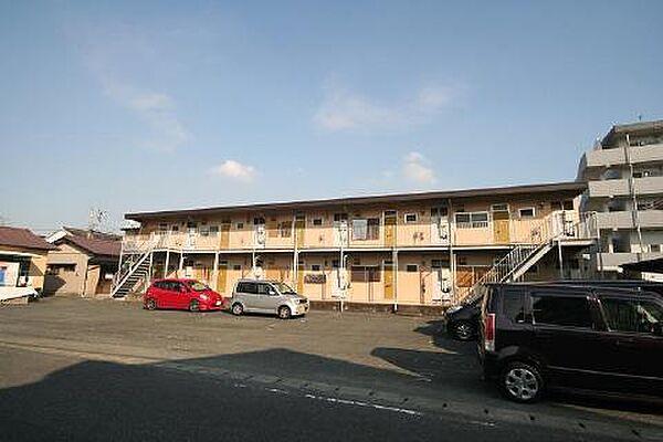 新着賃貸6:佐賀県佐賀市鍋島6丁目の新着賃貸物件