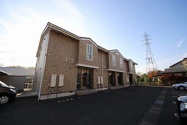 新着賃貸14:鳥取県倉吉市米田町2丁目の新着賃貸物件