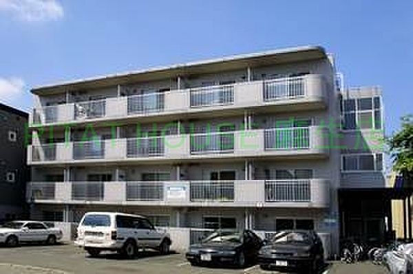 北海道札幌市北区北二十六条西3丁目