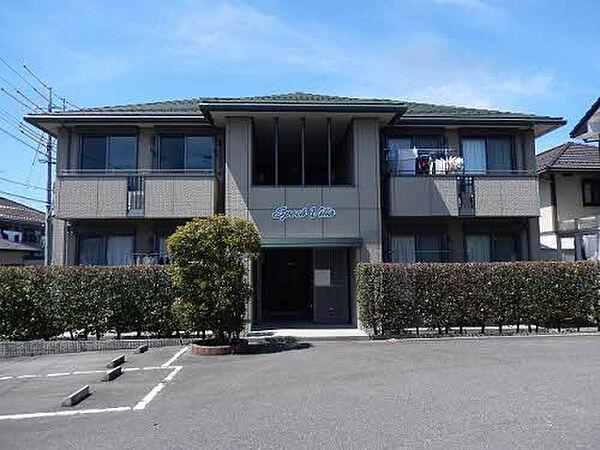 新着賃貸7:鳥取県米子市河岡の新着賃貸物件