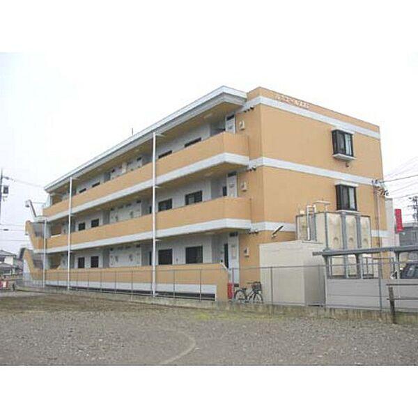 新着賃貸4:静岡県静岡市駿河区有東2丁目の新着賃貸物件