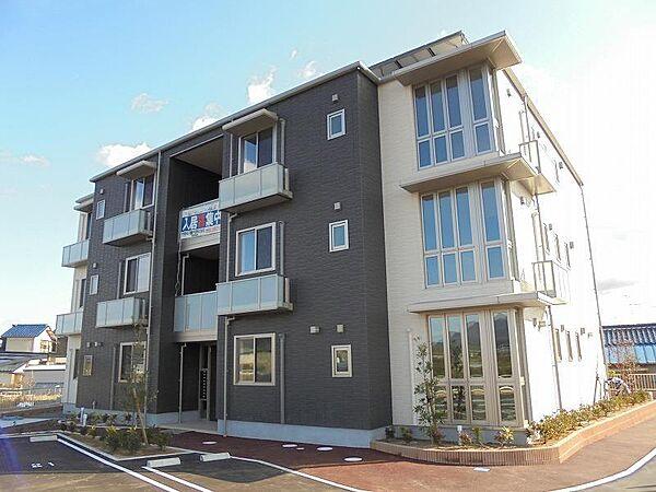 新着賃貸14:山口県下関市綾羅木本町1丁目の新着賃貸物件