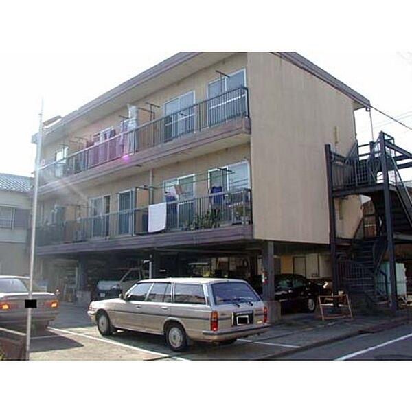 新着賃貸21:静岡県静岡市葵区田町3丁目の新着賃貸物件