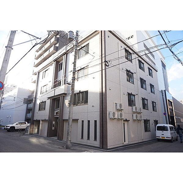 新着賃貸10:北海道札幌市中央区南六条西10丁目の新着賃貸物件