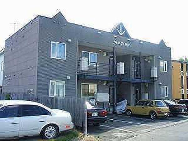 新着賃貸2:北海道旭川市神居九条1丁目の新着賃貸物件