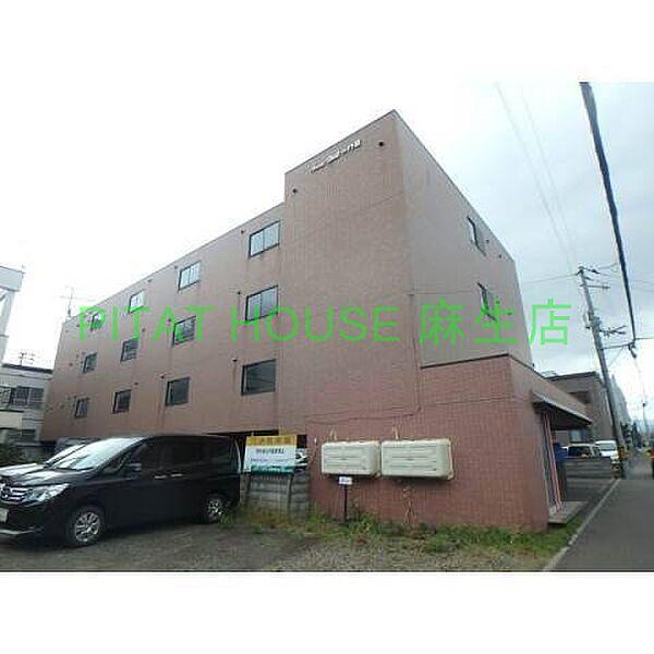 北海道札幌市北区新琴似八条1丁目