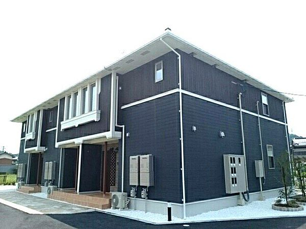 新着賃貸9:島根県安来市黒井田町の新着賃貸物件
