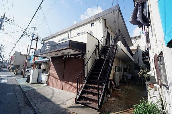 新着賃貸20:埼玉県ふじみ野市上福岡6丁目の新着賃貸物件