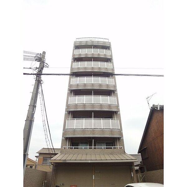 新着賃貸8:兵庫県姫路市飾磨区栄町の新着賃貸物件