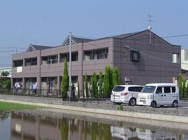 新着賃貸1:島根県安来市飯島町の新着賃貸物件