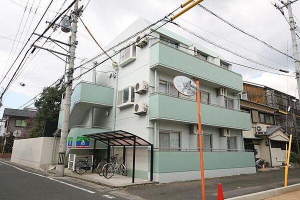 新着賃貸4:徳島県徳島市南佐古七番町の新着賃貸物件