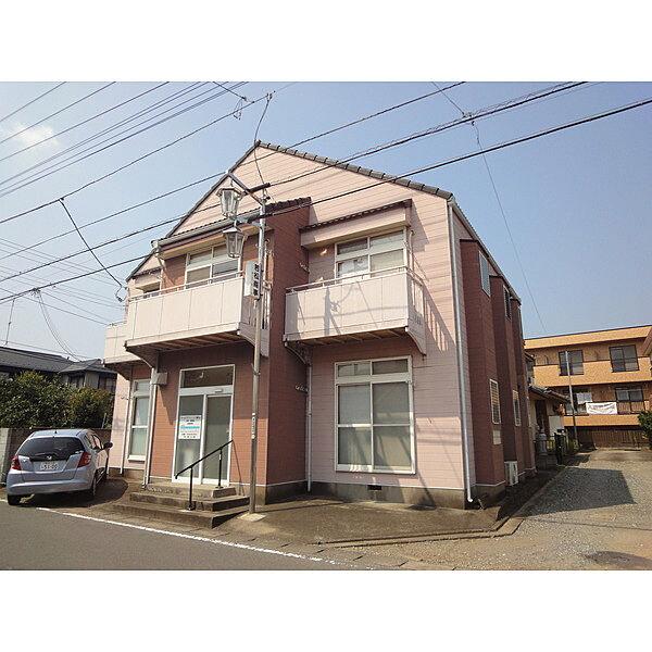 新着賃貸10:埼玉県東松山市若松町2丁目の新着賃貸物件