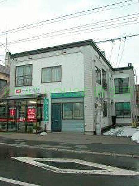 北海道札幌市北区北三十六条西3丁目